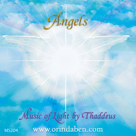 高频能量音乐���Thaddeus(欧林)音乐介绍