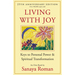 Living With Joy Book