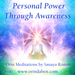 Personal Power Through Awareness: