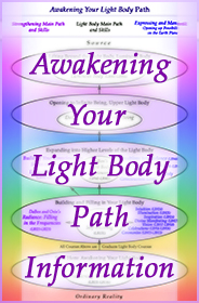 Awakening Your Light Body Path Information