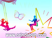 Orin And Daben Home Page
